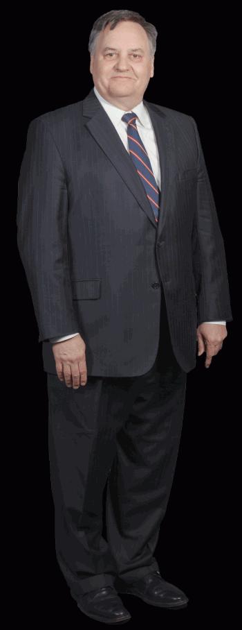 Ed Smith Attorney