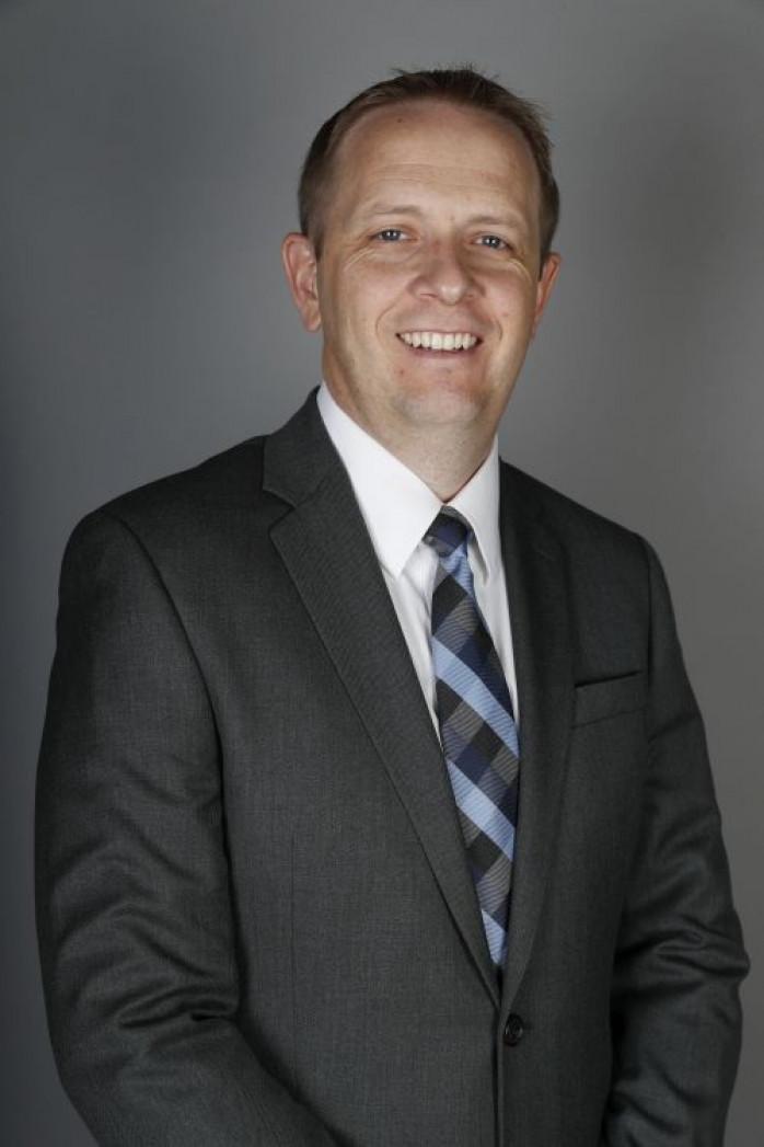 Jonathan Barlow Attorney