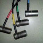 XLR Cables 2