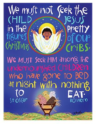CHRISTMAS CARD_2019 Emmanuel - God with us! V1.0