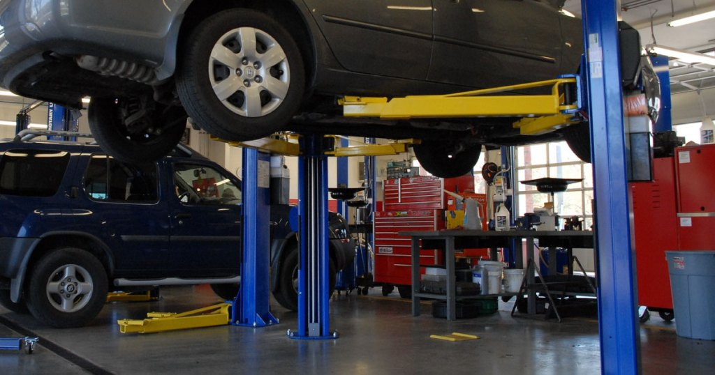 The Auto Repair Business: What Trends You Need to Know