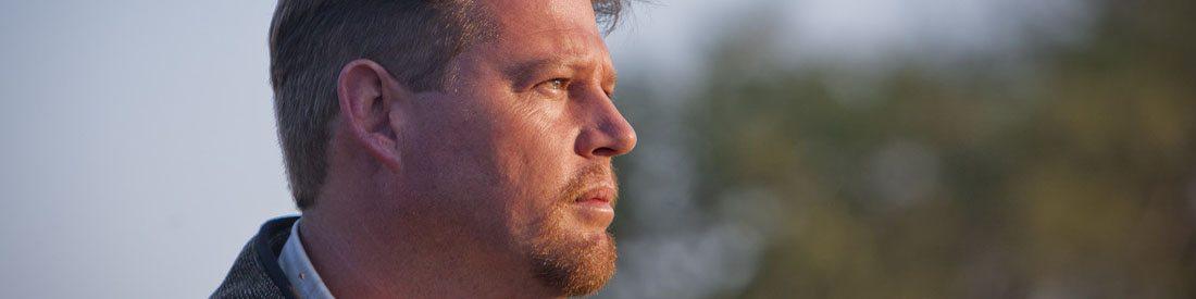 Marius Swart