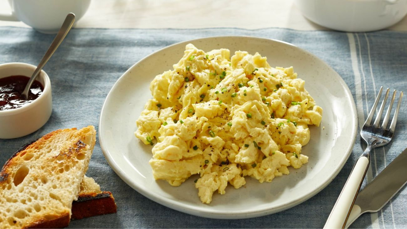 hampton creek just scramble