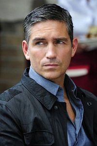 Jim Caviezel, born 9-26-68, Mount Vernon, Washington.
