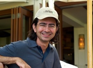 Pierre Omidyar (2007)