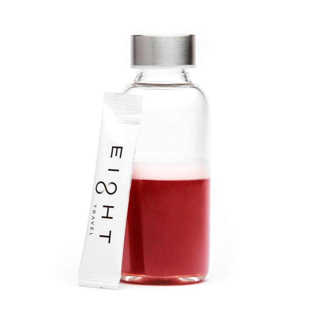 Ei8ht Oxygen Drink