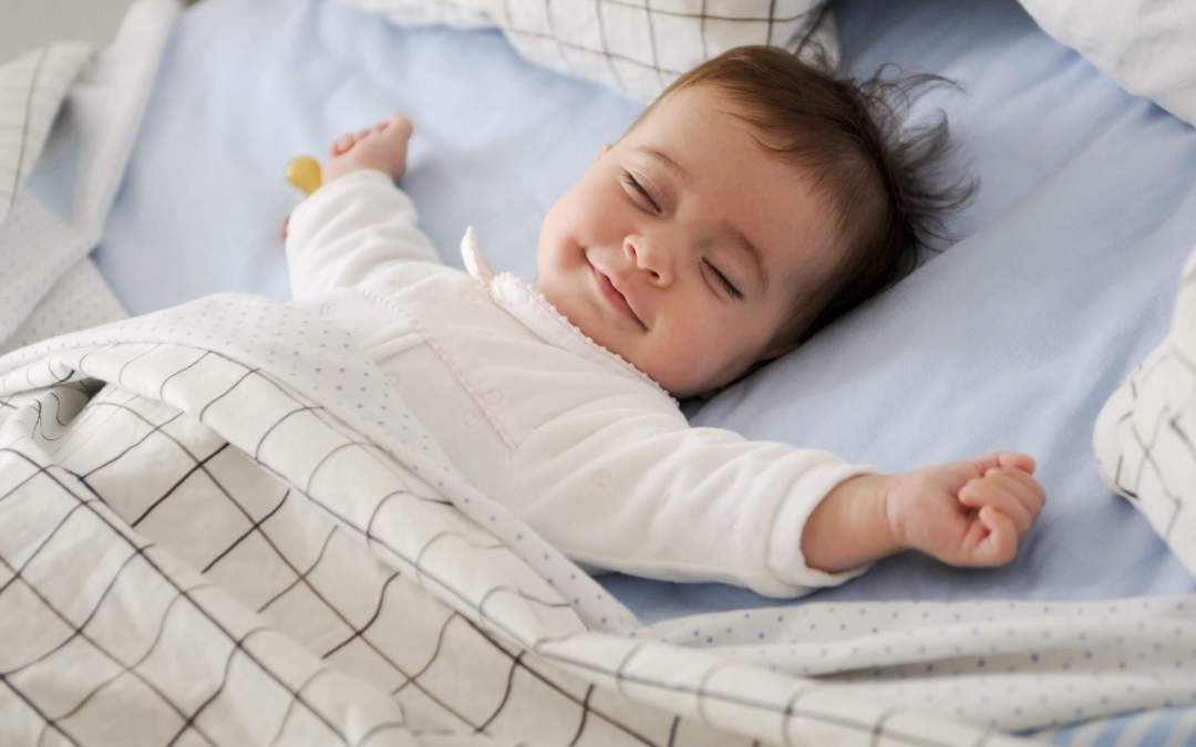 Sleeping like a baby, feeling like a sloth? You're not alone.