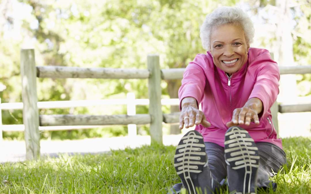 4 ways (you may not have thought of) to fight fatigue at 50+