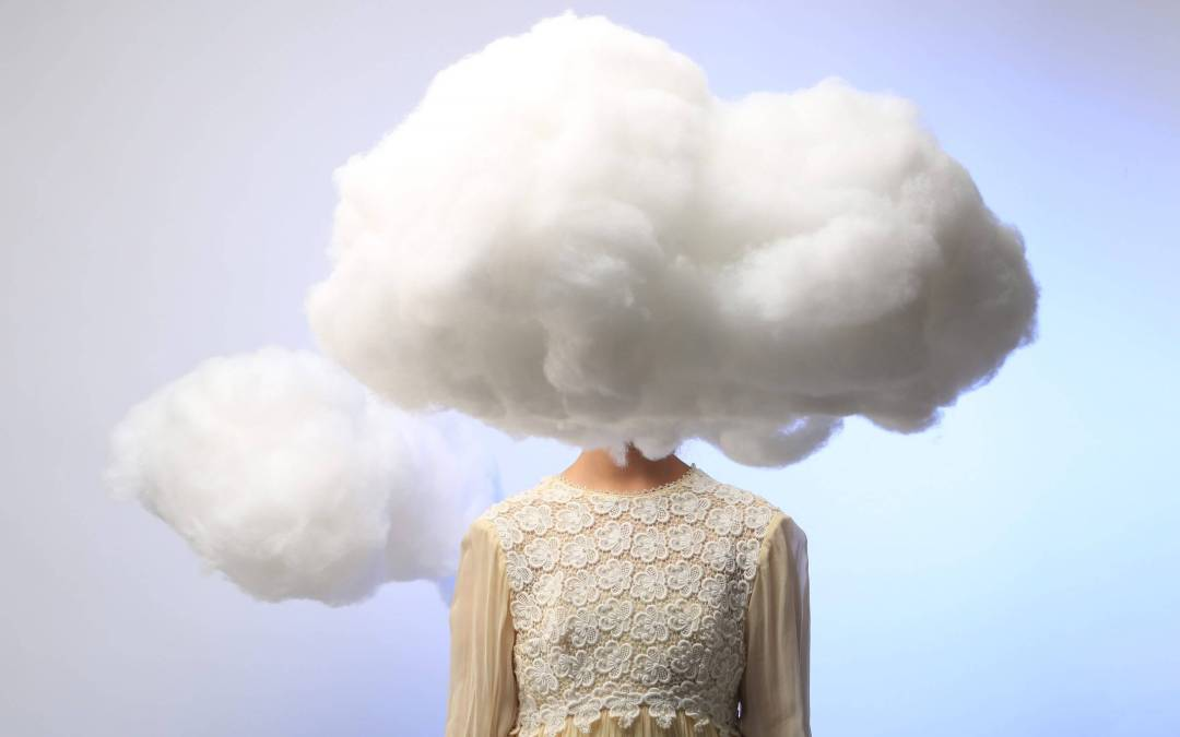 Three Common Causes of Brain Fog after 40 (and what to do about them)