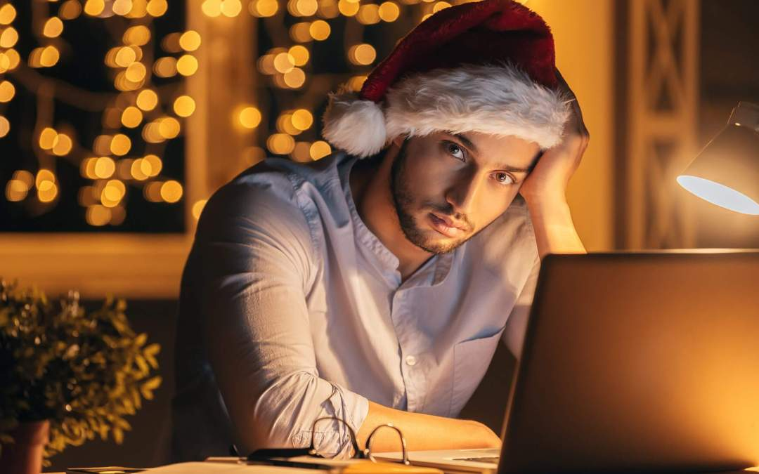 Festive Fatigue – Five Ways To Give It The Boot