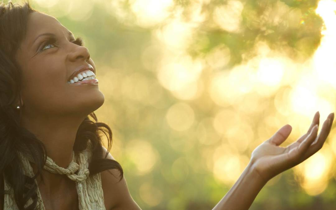 5 Ways To Make Gratitude A Daily Practice