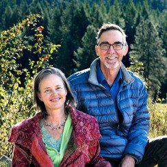 Doug Duncan Catherine Pawasarat Sensei
