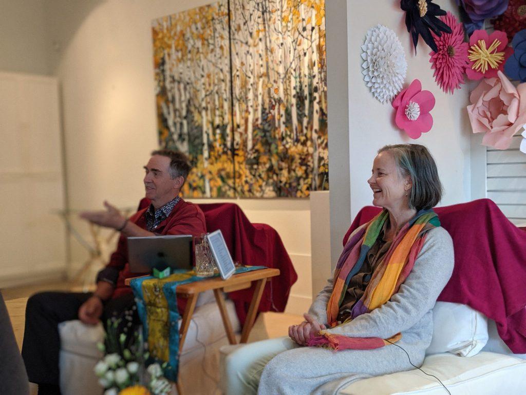 Clear Sky - meditation and dharma classes Near You