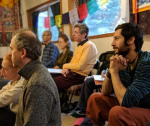 Meditation Retreat Canada