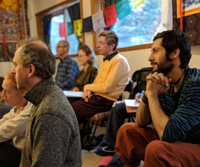 Meditation Retreat Canada