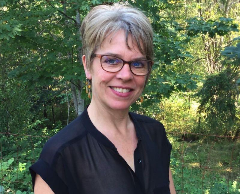 Maureen Smith- Clear Sky Center