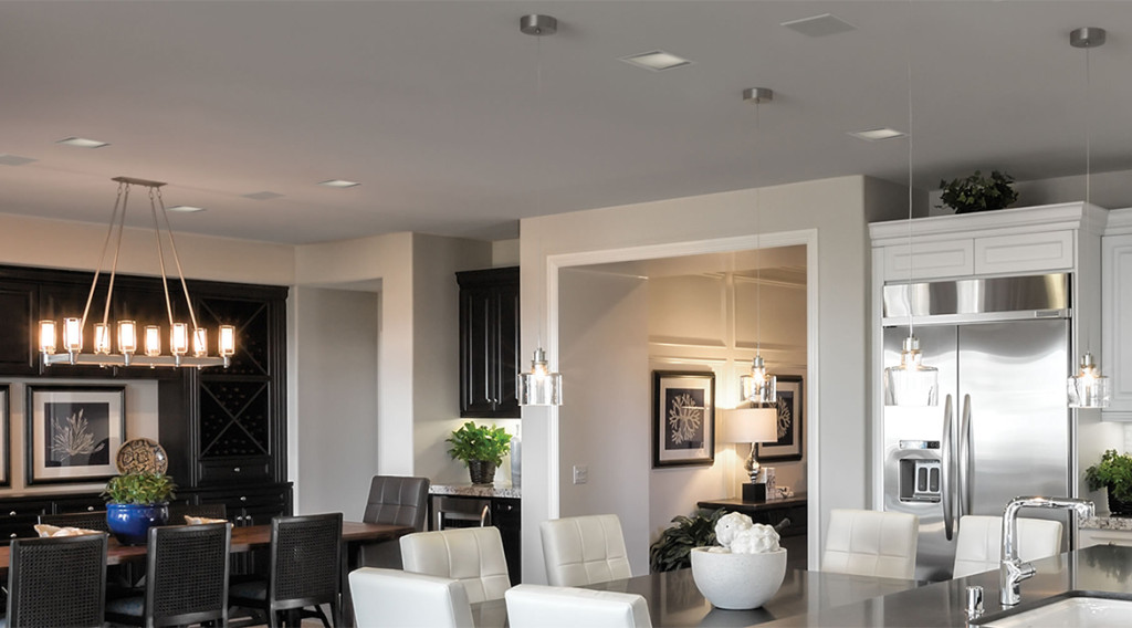 In Wall And In Ceiling Speakers U0026 Subwoofers Eliminate The Clutter Of  Traditional Audio Systems While Providing You With Full, Rich Sound  Everywhere You Go.