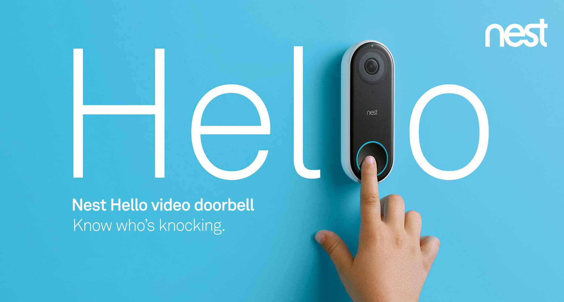 Nest Hello video doorbell pro installer