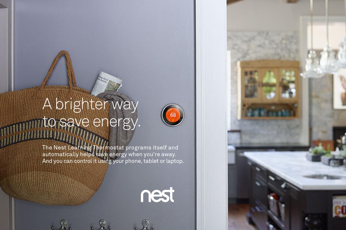 nest thermostat installer