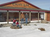 County Line Case Study Photo of the Owners Family