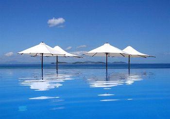 Matamanoa Island Resort Fiji Accommodation