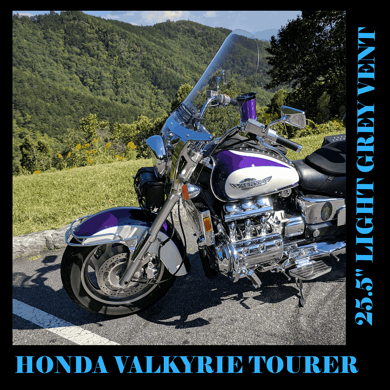 Honda Valkyrie Std And Tourer