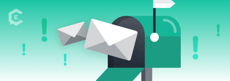 4 Ways AI can help improve email deliverability: Check email spam scores.