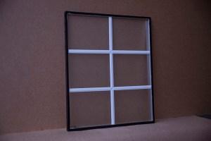 Insulated glass muttin bars
