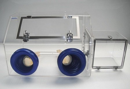 Portable Glove Boxes