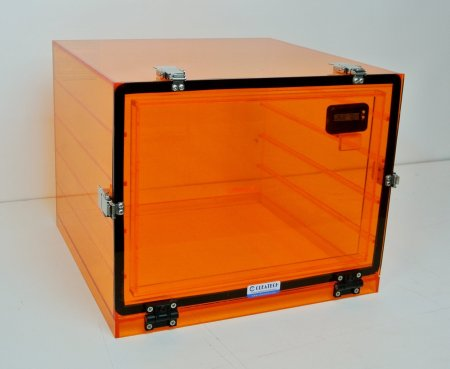 1400 Desiccator Amber - Cleatech