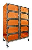 Desiccator Cabinet - Desiccator Box