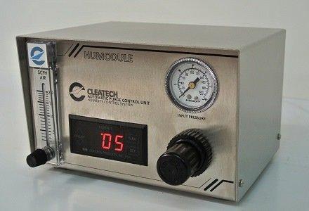 Automatic Purge Control Units with RH Sensor
