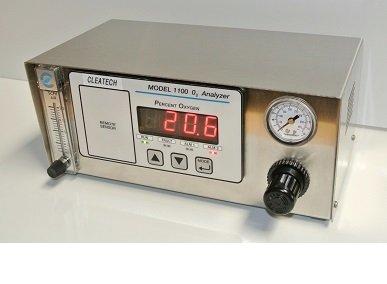 Automatic Purge Control Units with O2 Sensor