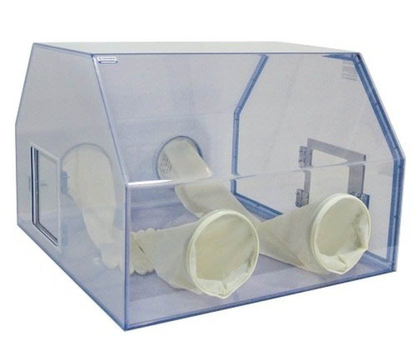 Laboratory Glovebox Selection by Cleatech Solutions