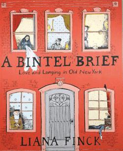 A-Bintel-Brief