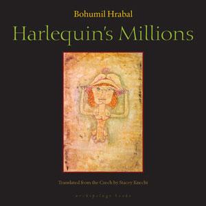 Harlequins-Millions