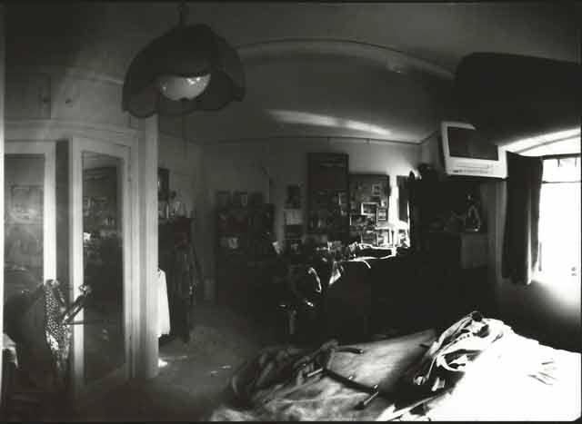 Austen's Room