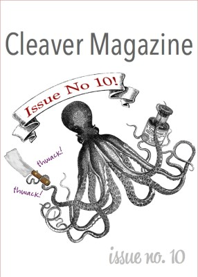 Issue 10 Cover