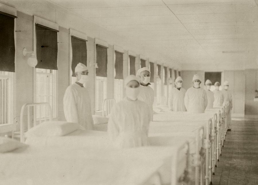 Flu-1917