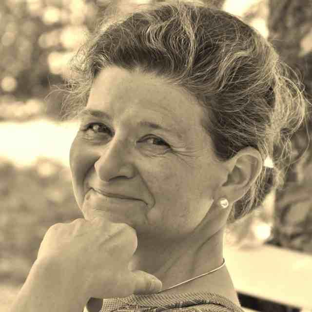 Sabine Damongeot