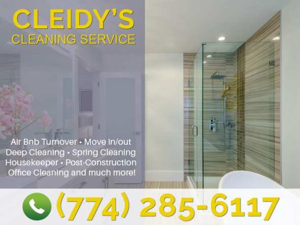House Cleaning Service in Cummaquid, MA