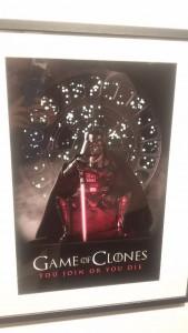Game of Clones !!!