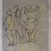 Les Cahiers - esquisses - Clement Baeyens (4)