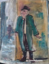 Les Cahiers - esquisses - Clement Baeyens (60)