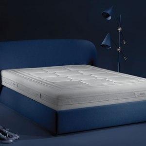 un materasso rising dorelan