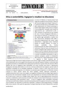 thumbnail of W Curion etica e sostenibilità