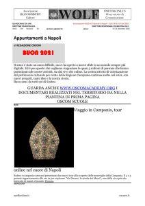thumbnail of W AUGURI E EVENTI D'ARTE