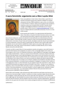thumbnail of W GILY Ghisi – femminino
