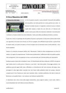 thumbnail of W GILY Editoriale Il Circo Massimo del 2000