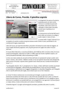 thumbnail of W MARIALISTA Libero De Cunzo Procida è cultura
